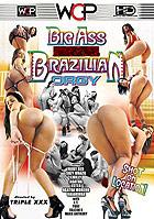 Big Ass Anal Brazilian Orgy
