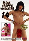 Black Tranny Whackers 14