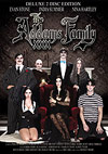 The Addams Family XXX - Deluxe 2 Disc Edition