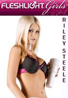 Fleshlight Girls: Riley Steele
