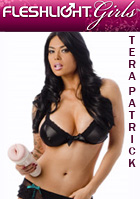 Fleshlight Girls: Tera Patrick
