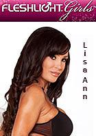 Fleshlight Girls: Lisa Ann