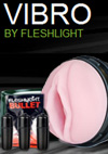 Fleshlight Pink Lady Vibro™ Touch