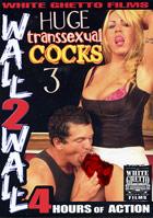 Huge Transsexual Cocks 3 - 4 Stunden