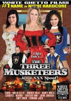 This Isn't The Three Musketeers It's A XXX Spoof