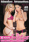 Blondes vs. Brunettes - 4 Disc Set - 16h