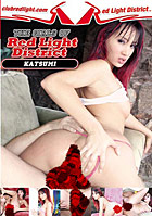 The Girls Of Red Light District: Katsumi