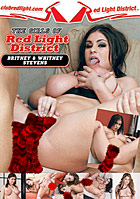 The Girls Of Red Light District: Britney & Whitney Stevens
