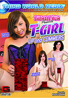 T-Girl Up And Cummers