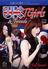 UK TGirls