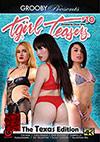 TGirl Teasers 10: The Texas Edition