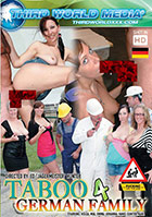 Taboo German Family 4