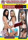 Lesbian Sex 9 - 2 Disc Set