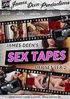 James Deen's Sex Tapes: Off Set Sex 2 - Special 2 Disc Set