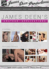 James Deen's Amateur Applications - Special 2 Disc Set
