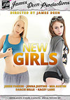 New Girls - Special 2 Disc Set
