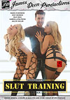 James Deen's Slut Training