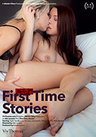 First Time Stories