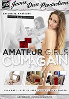 Amateur Girls Cum Again