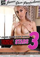 James Deen's Sex Tapes: Porn Stars 3