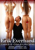 Erik Everhard Takes On Europe