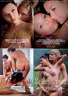 Viv Thomas 4-Pack 2 - 4 DVD Set
