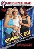 Mommy's Boi - 2 DVD Set