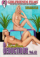 Lesbian Seductions Older/Younger 63