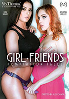 Girl-Friends: Temptation Tales