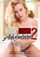 Real Porn Adventures 2