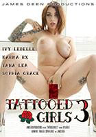 Tattooed Girls 3