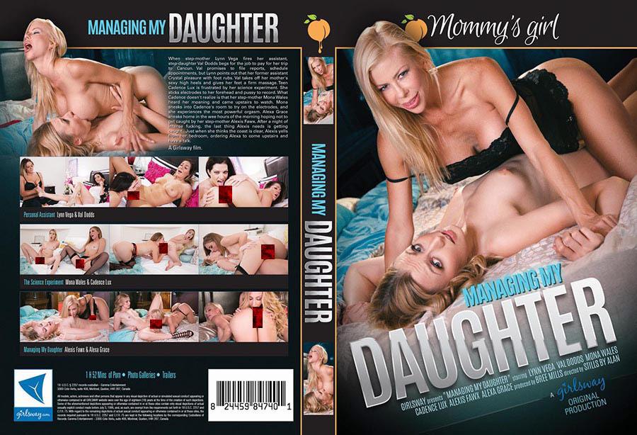 Managing My Daughter