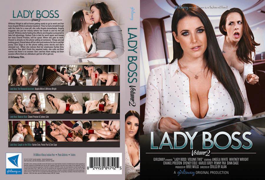 Lady Boss 2