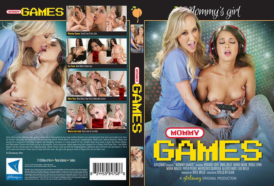 Mommy Games