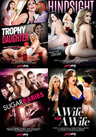 Dirty Pretty 4-Pack 2 - 4 DVD Set