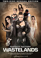 Fantasy Factory: Wastelands - 2 Disc Set