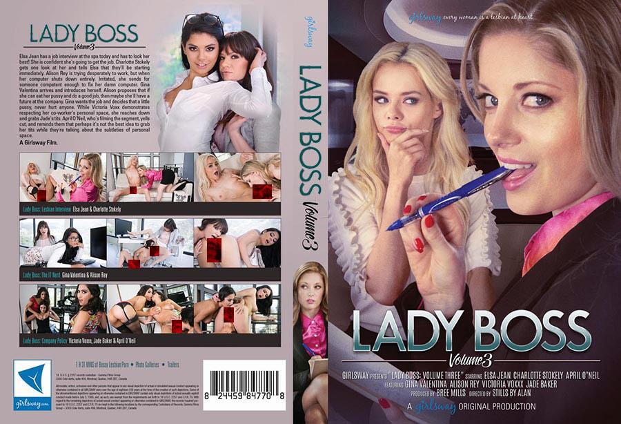 Lady Boss 3