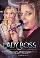 Cover von 'Lady Boss 3'