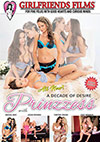 Prinzzess: A Decade Of Desire - 2 Disc Set