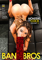 Monsters Of Cock 72