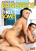 World Of Bangbros: Threesomes 2