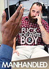 Fuck You White Boy 2
