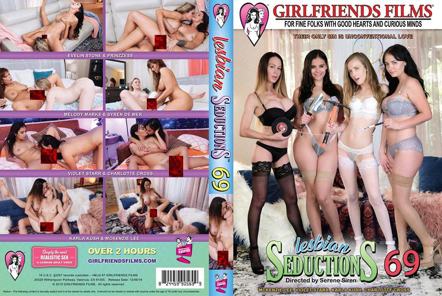 Lesbian Seductions 69