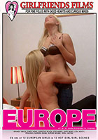 Europe: It\'s A Girlfriend\'s Thing