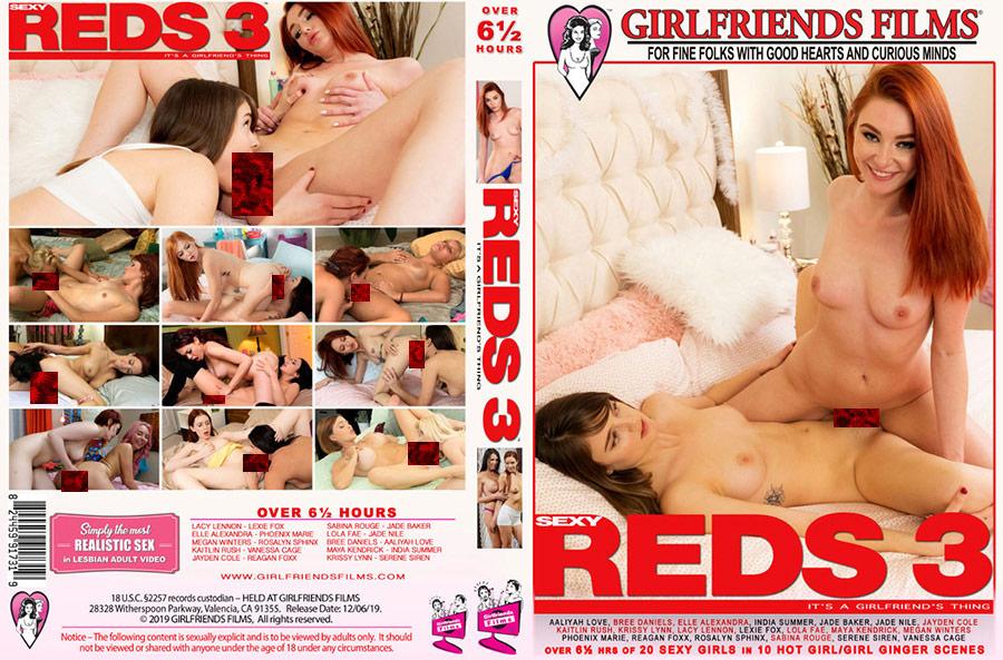 Sexy Reds 3