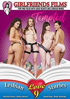 Lesbian Love Stories 9
