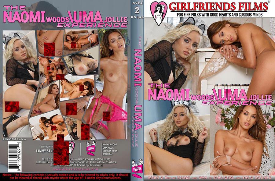 The Naomi Woods / Uma Jolie Experience