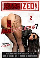 Anal Destruction 7