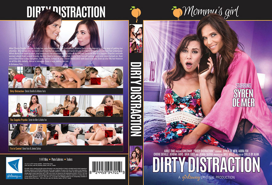 Dirty Distraction