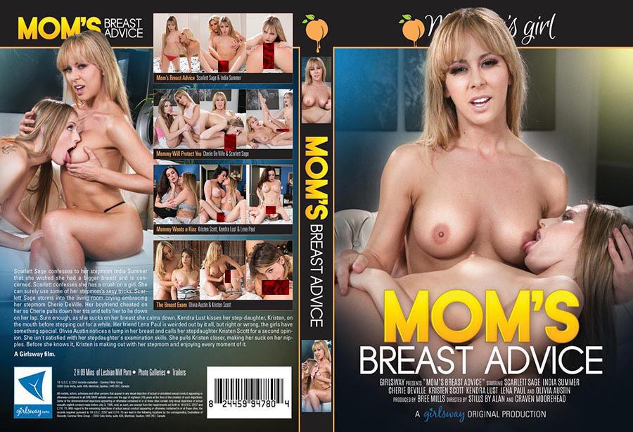 Mom's Breast Advice